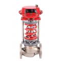 Саморегулирующийся клапан-регулятор серии - ZZY