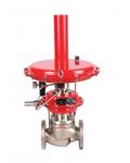 Саморегулирующийся клапан-регулятор серии - ZZZYP