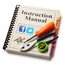 Инструкции по эксплуатации