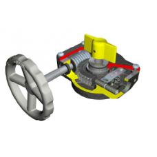 Rotork серии FB